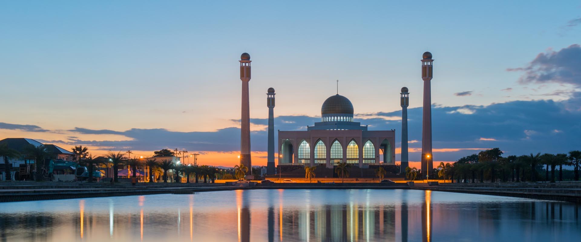 Hari Raya Aidil Adha 2021, 2022 and 2023 in Brunei ...